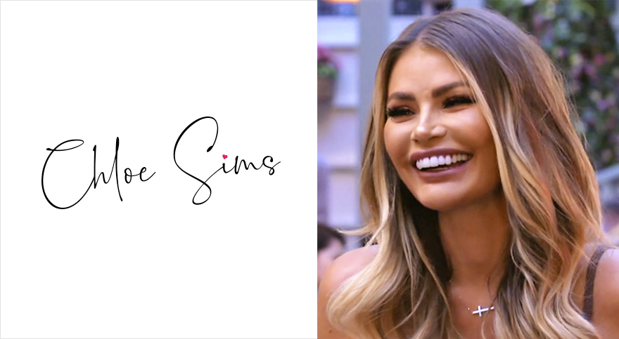 Chloe Sims Collection